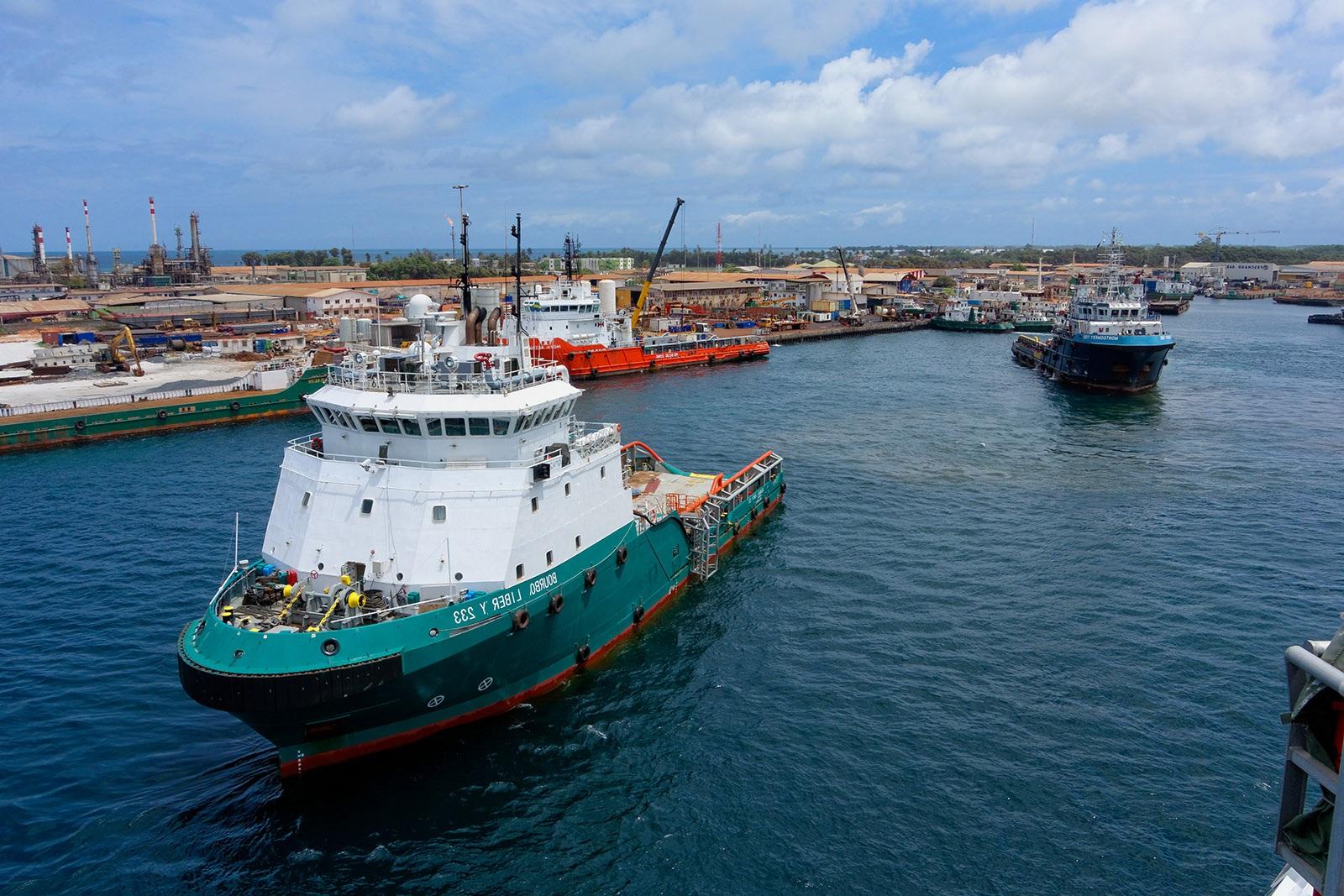 HuPe Maritime